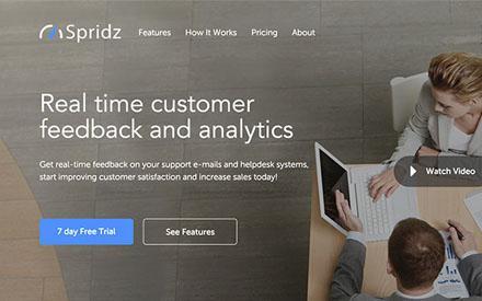 Spridz.com
