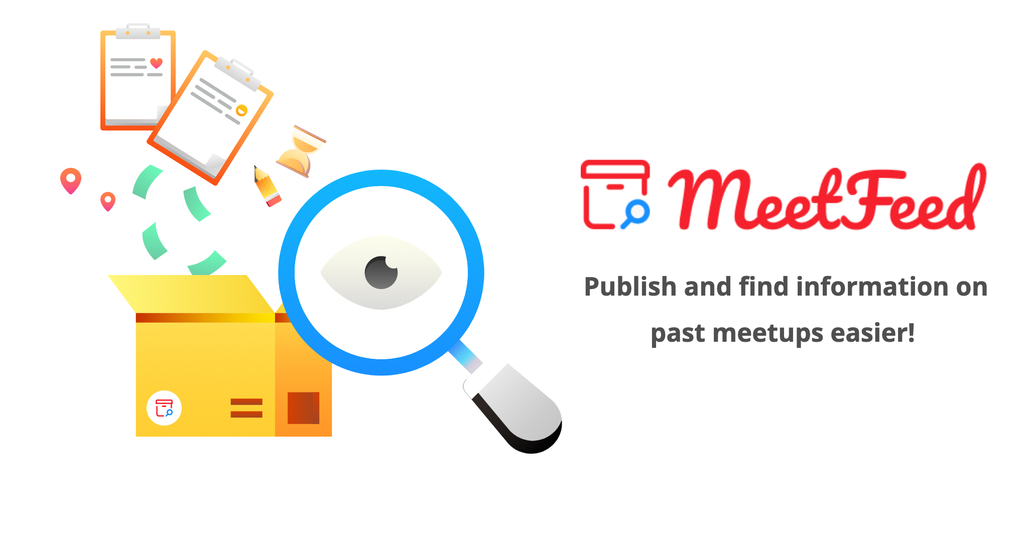 Meetfeed