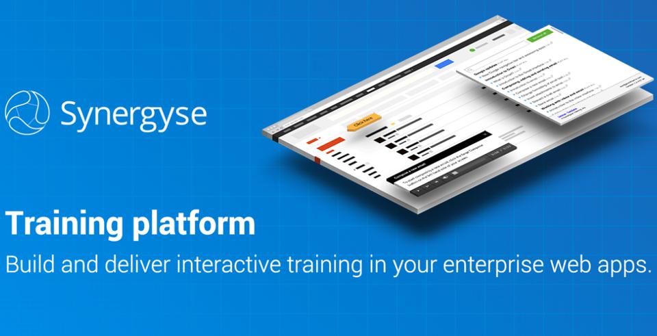 Synergyse Training Platform