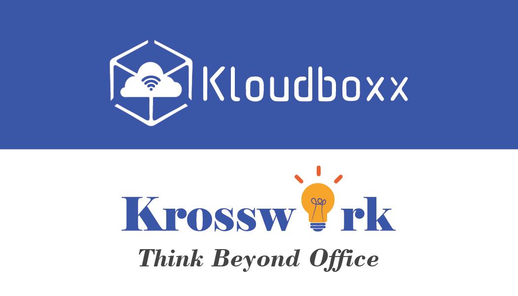 Kloudboxx & Krosswork