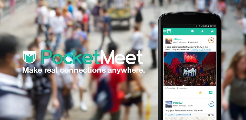 PocketMeet