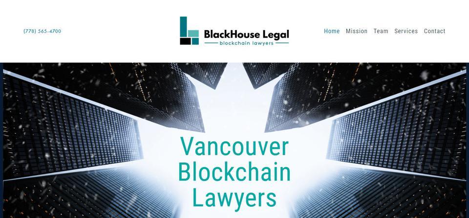 BlackHouse Legal