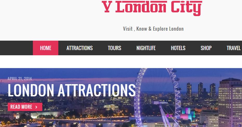 V London City