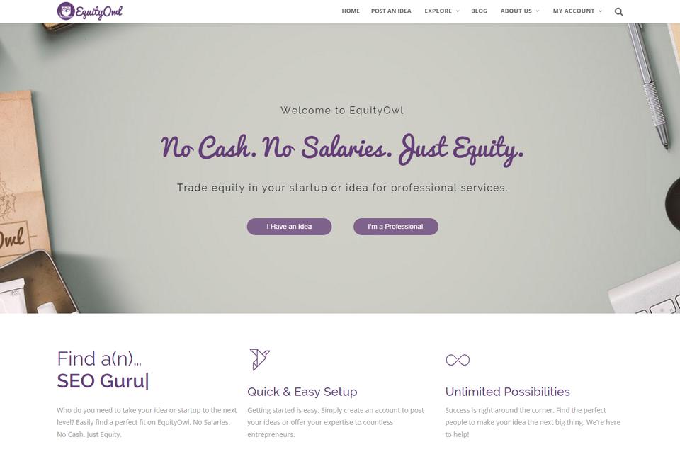EquityOwl