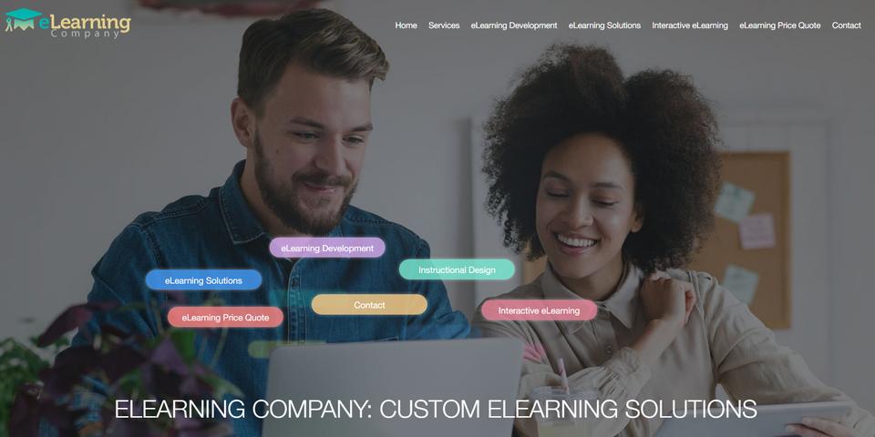 eLearning Company