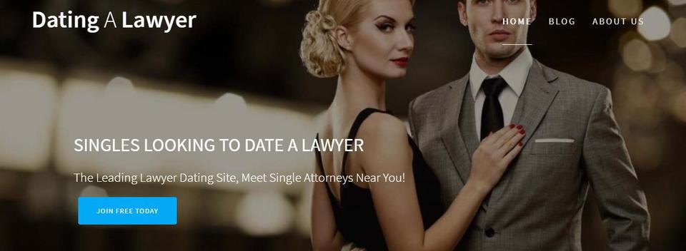Dating A Lawyer