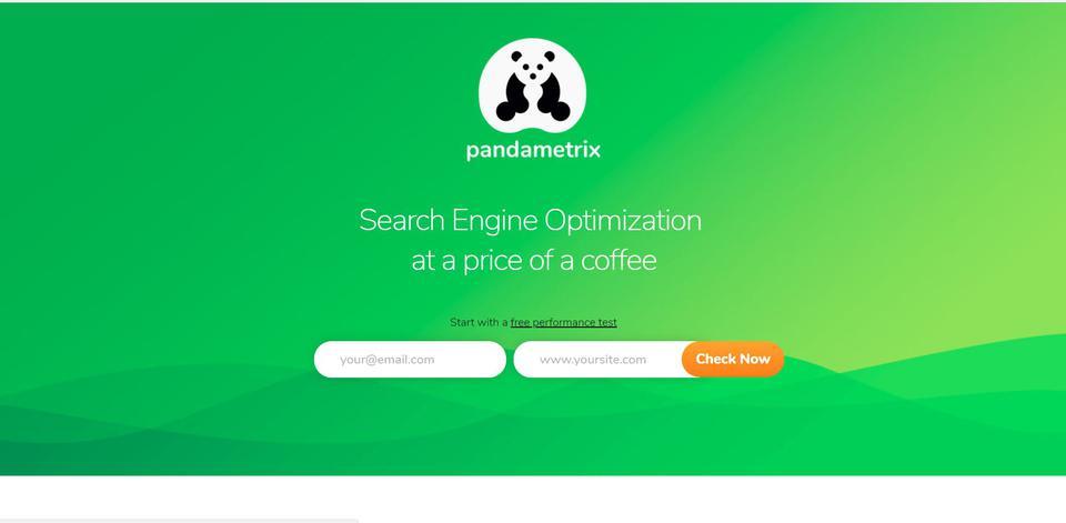 Pandametrix.com