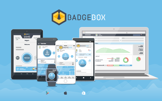 BadgeBox Srls
