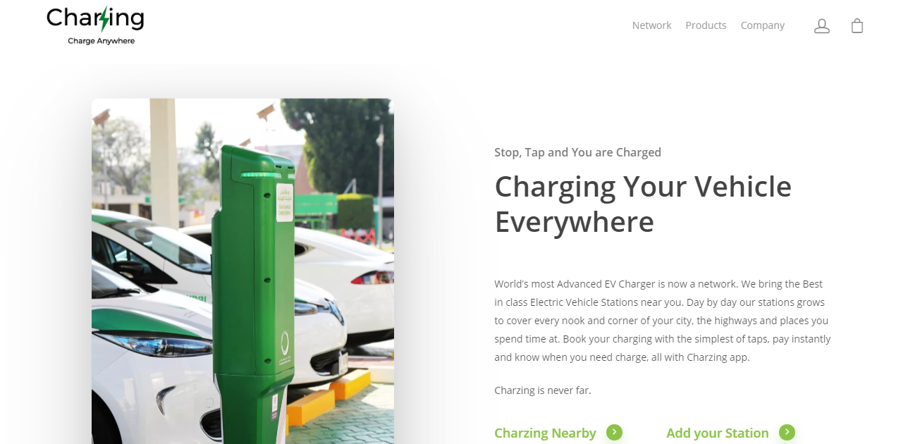charzing.com