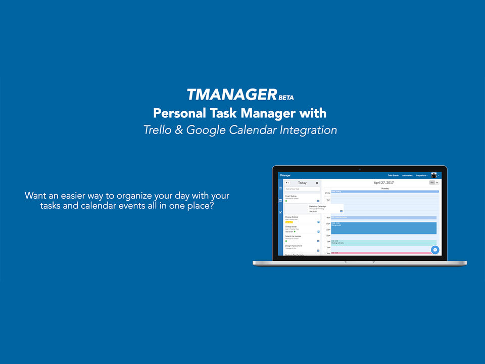 TManager