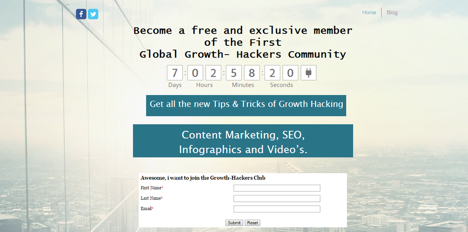 Growth-Hackers.club