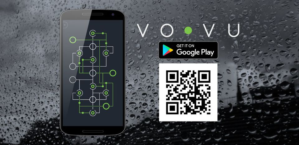 Vovu: Minimal Puzzle Game for Android