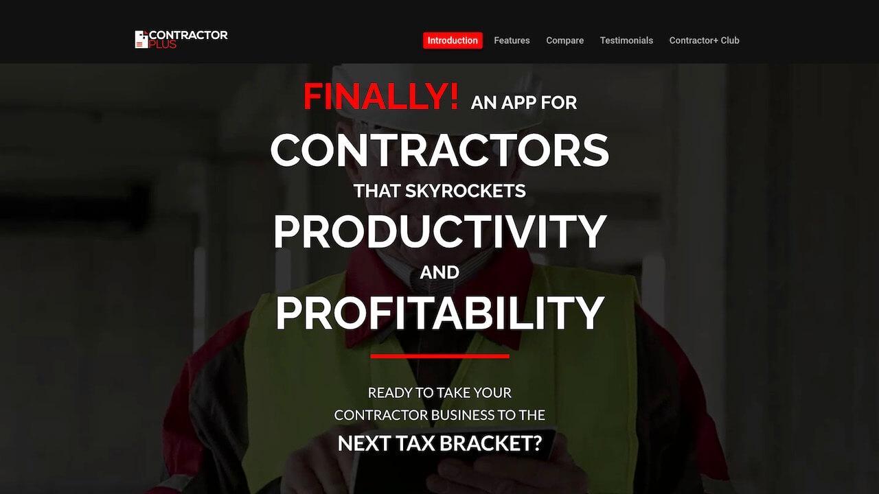Contractor+