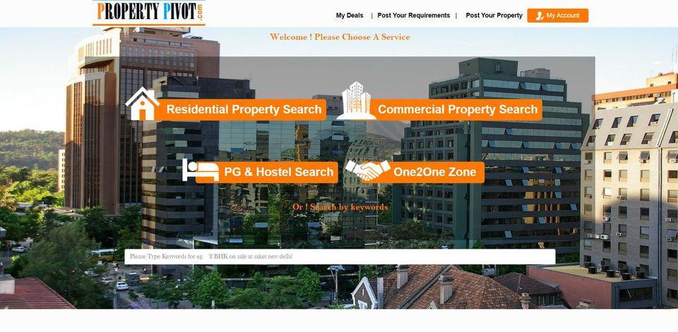 Property Pivot