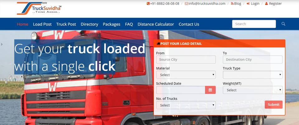 TruckSuvidha