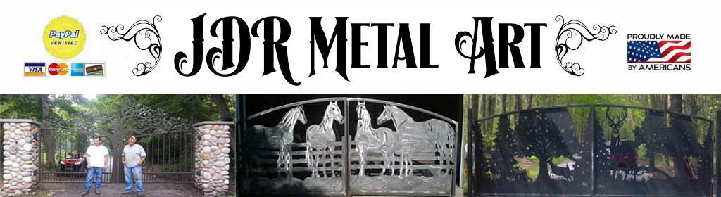 JDR Metal Art