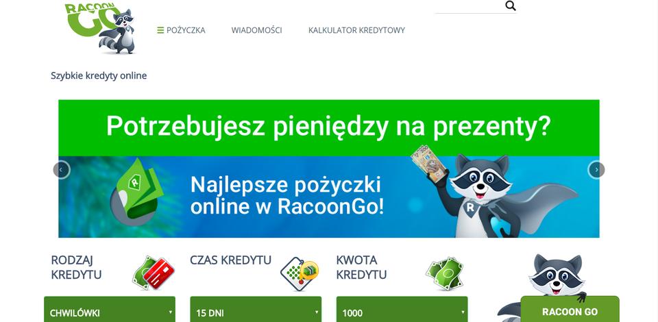 RacoonGo