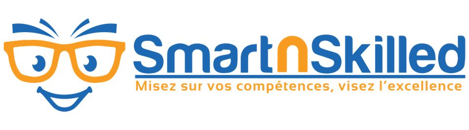 SmartnSkilled E-learning