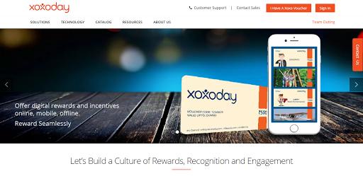 Xoxoday Enterprise