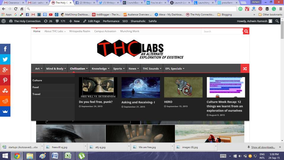 THC Labs