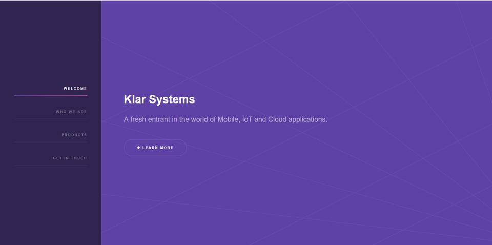Klar Systems Private Limited