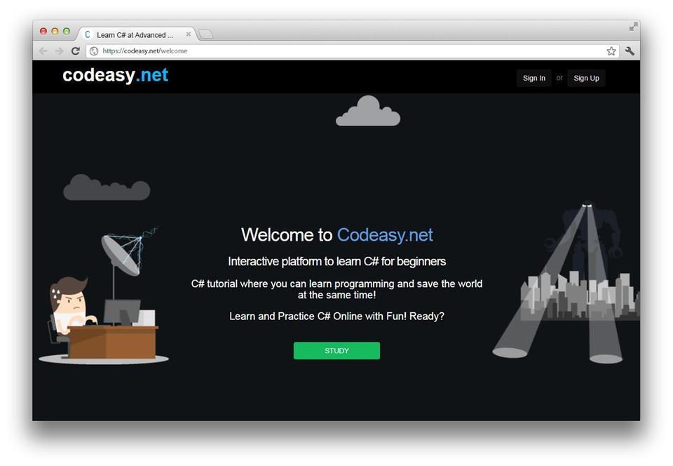 Codeasy