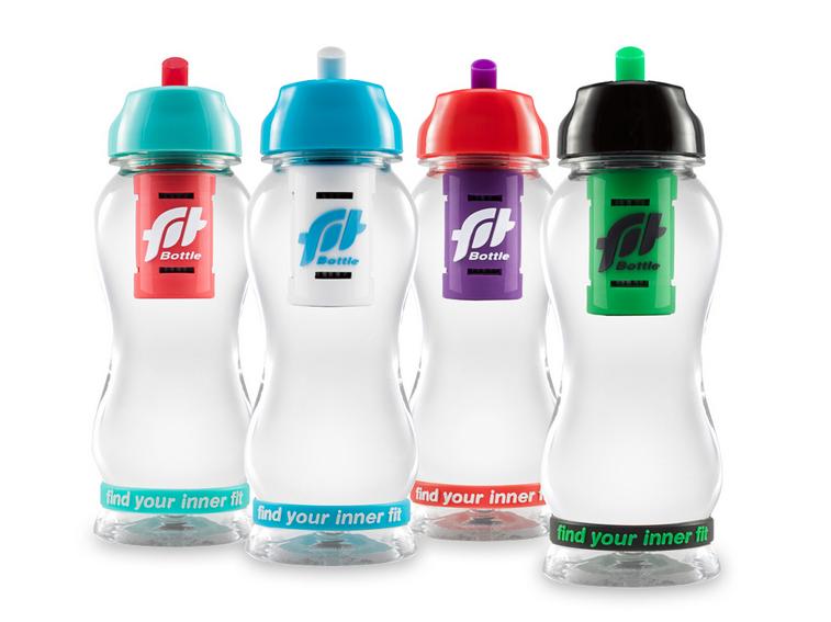 Fit Bottle