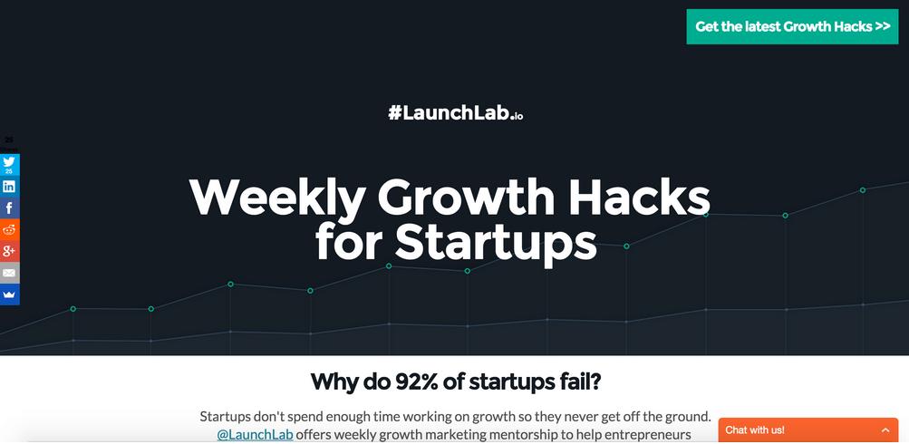 LaunchLab.io