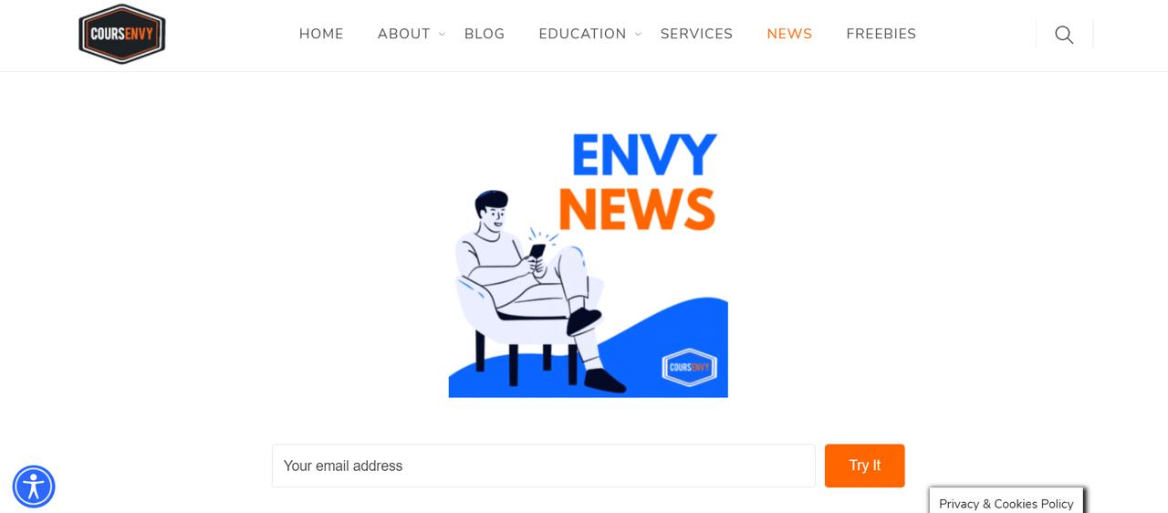 Envy News