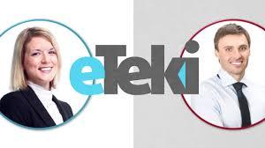 eTeki - Technical Screening