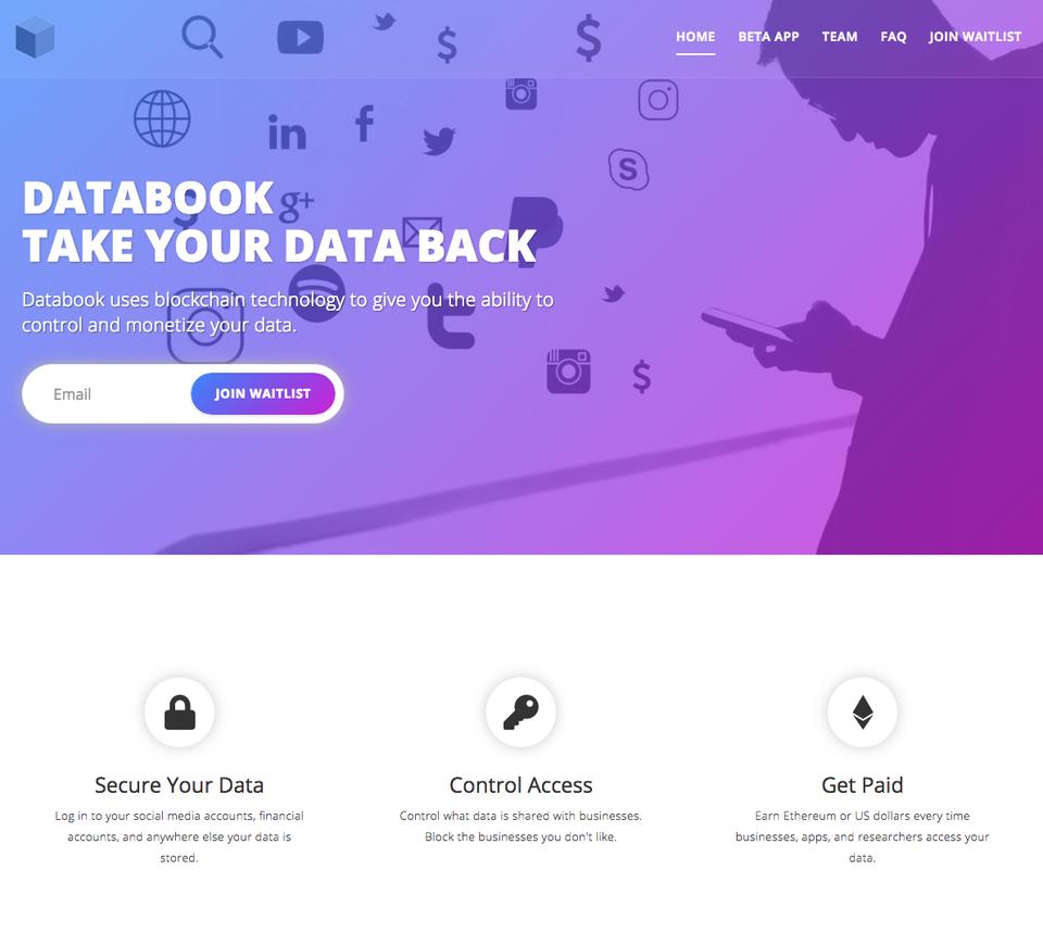 Databook