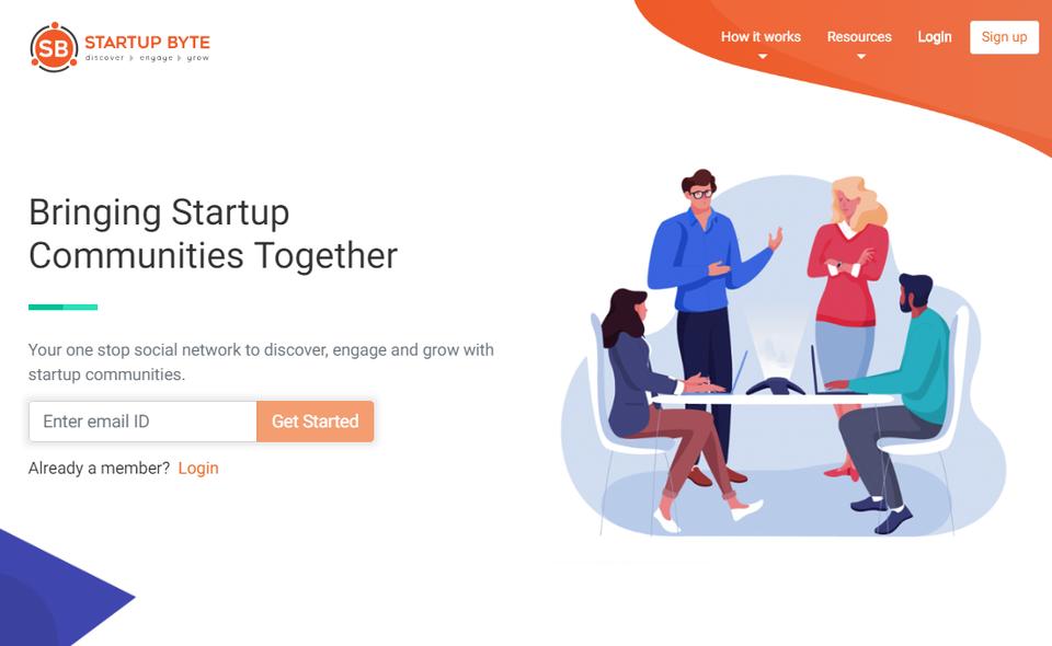 StartupByte