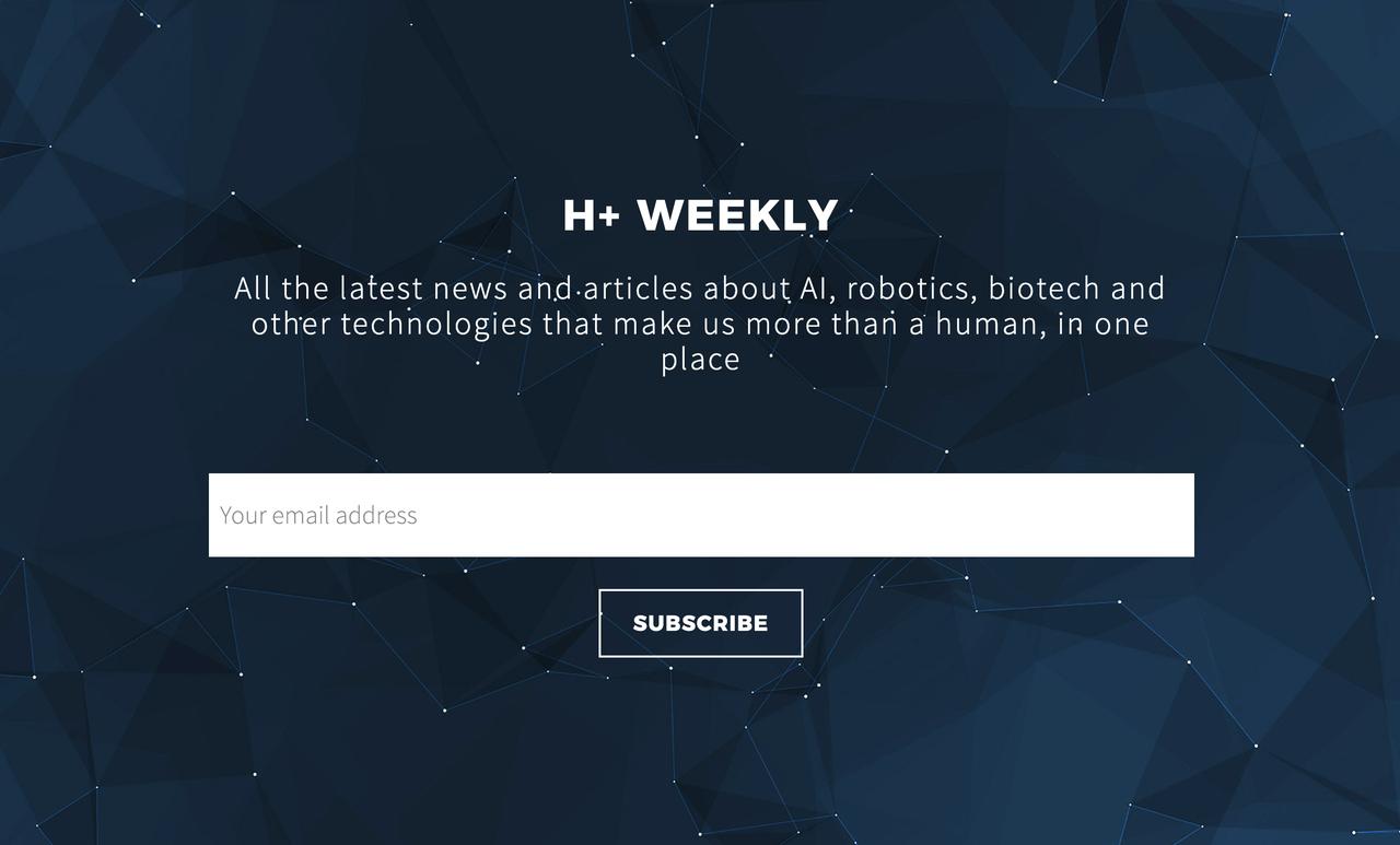 H+ Weekly