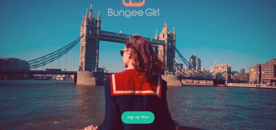 Bungee Girl