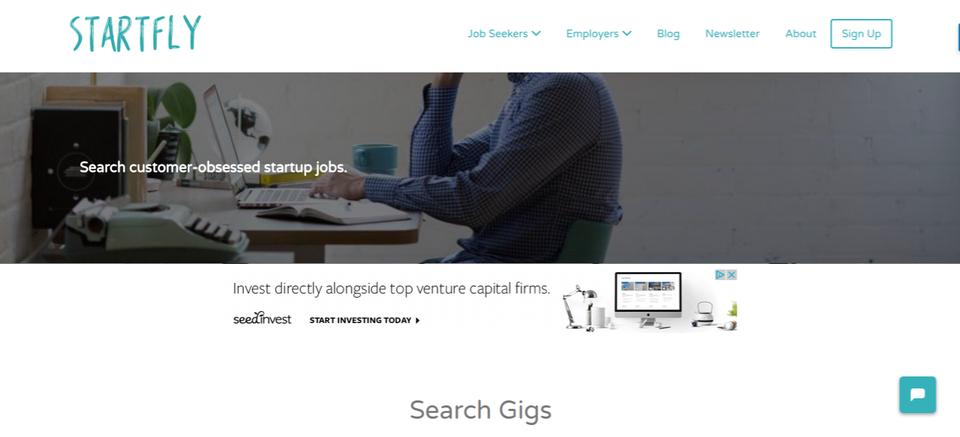 Startfly Jobs