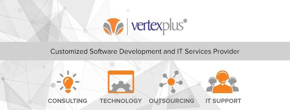 Vertex Plus Softwares