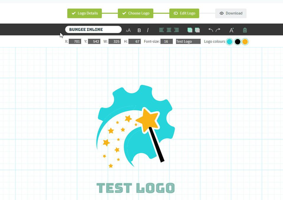 startup buffer promote your startup discover new startups make logo online