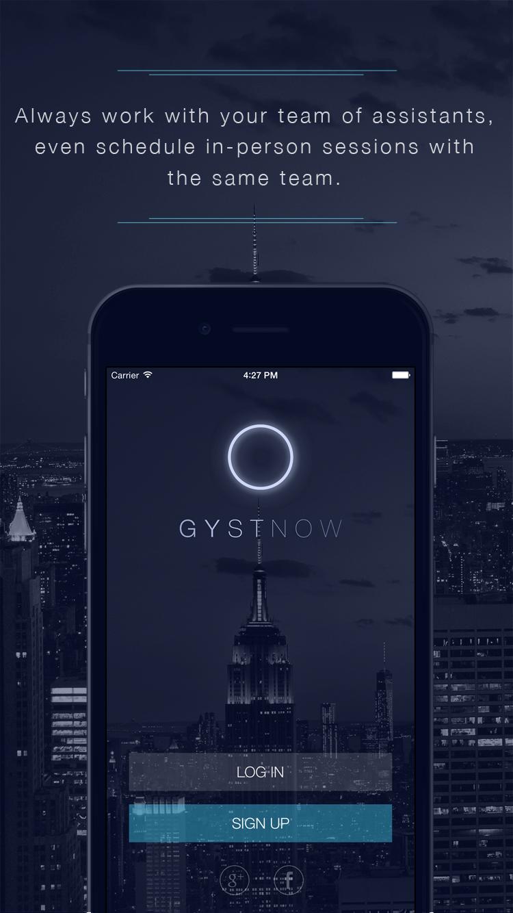 GYSTNow