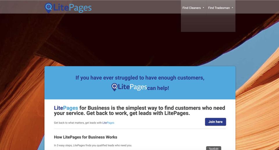 LitePages
