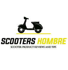 Scooter Hombre