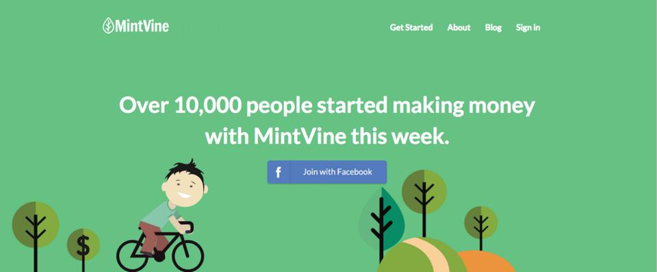 MintVine