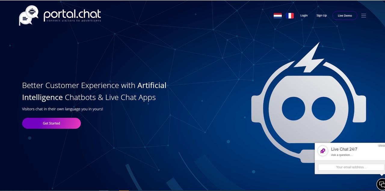 Portal.chat