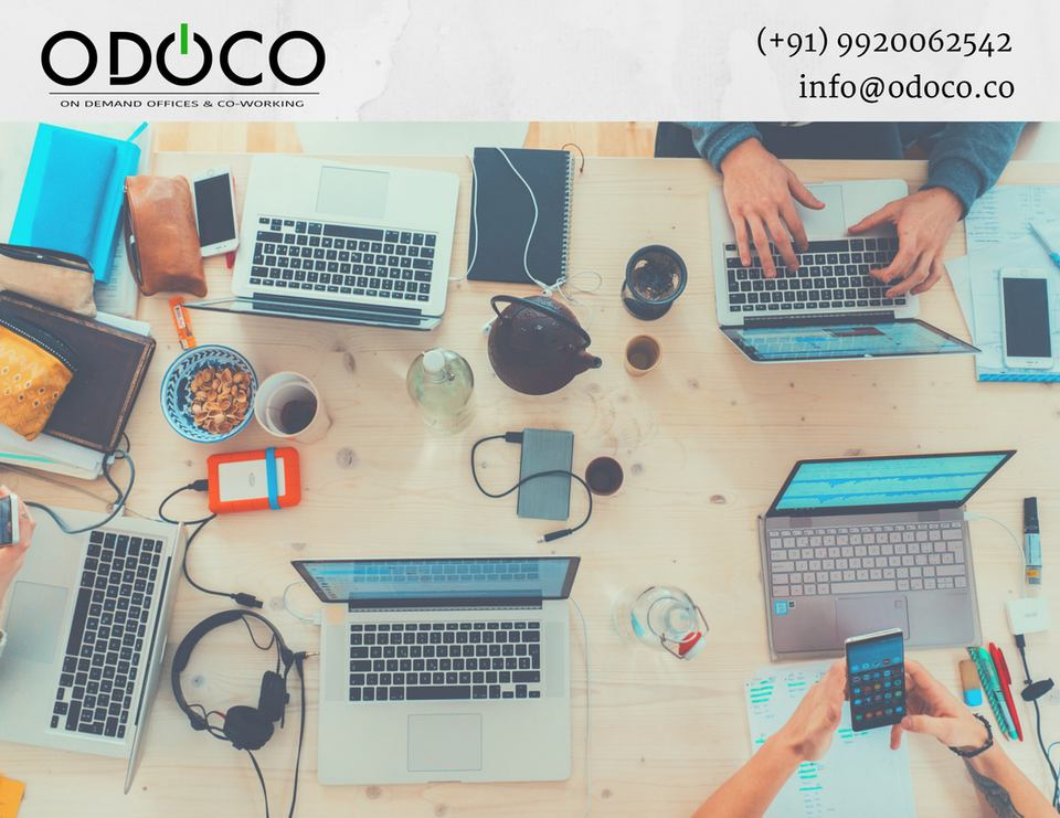 ODOCO Technologies Private Limited