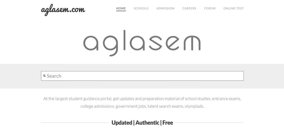 aglasem.com