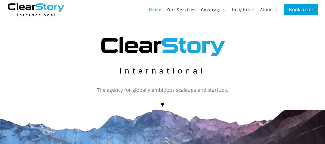 ClearStory International