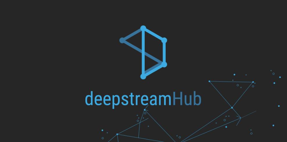 deepstreamHub