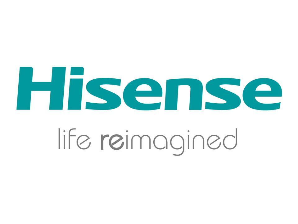 Hisense - Television