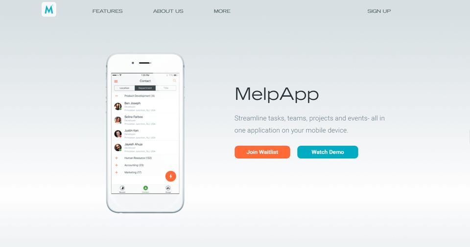 MelpApp