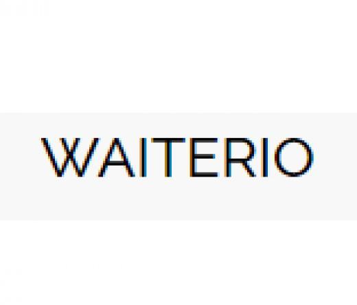 Waiterio LTD