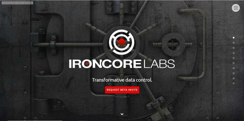 IronCore Labs
